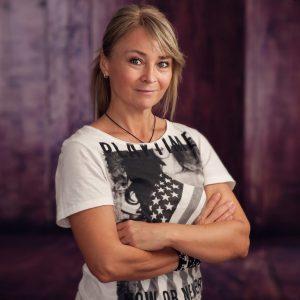 Cristina Pisiceanu