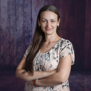 Giorgiana Boşcu