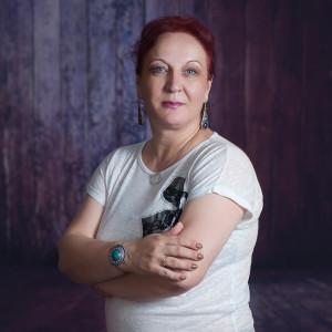Ivona Rusu