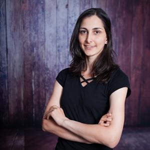 Andreea Popescu - asistent educatoare Pestisori