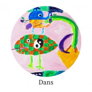 Optional Dans - Gradinita Bambi