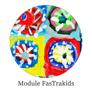 Module FasTrakids - alternativa educationala step by step