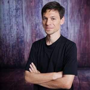 Constantin Bobu - profesor arte plastice