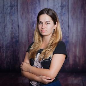 Diana Gheara – profesoara limba engleza Fluturasi