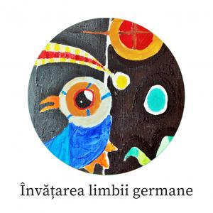 Invatarea limbii germane