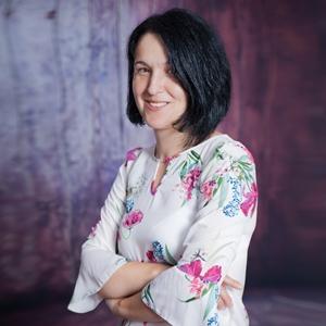 Mihaela Stefanescu - educatoare Stelute