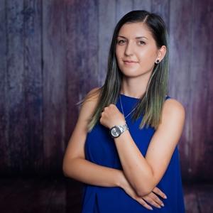 Mihaela Udrea – educatoare Pestisori