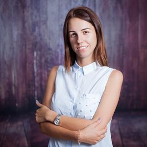 Roxana Ionita – educatoare Magicieni