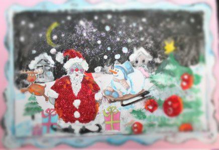 Vacanța de iarnă la Bambi – 22.12.2018-6.01.2019