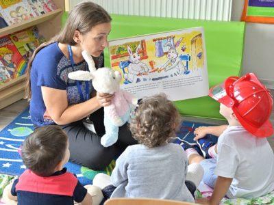 De ce și mai ales cum citim copiilor? – Recomandări practice pentru părinți