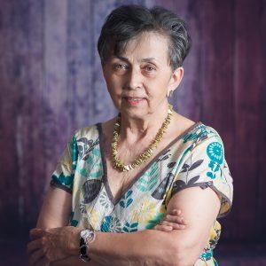 Mariana Iorgulescu